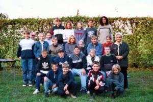 2001 - Jugendausflug