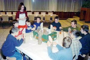 2002 - Jugendwinterfeier 01