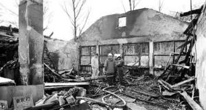 2003 - Schulhausbrand 02