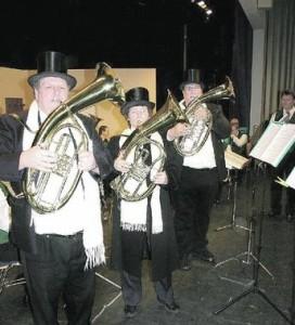 2005 - Winterfeier