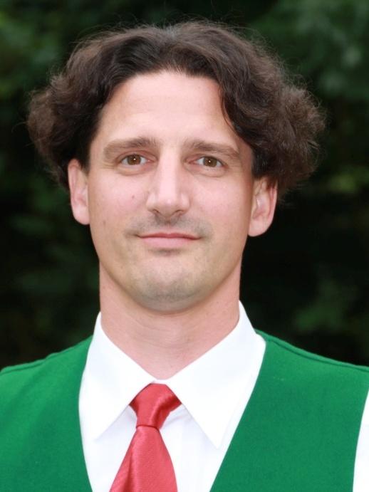 Jürgen Schmalzbauer