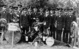 Musikverein 1924
