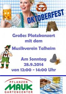 2014 - Oktoberfest